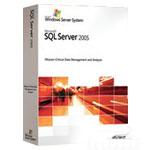 Microsoft 商业版许可证授权 SQL Server 2005 标准版服务器端