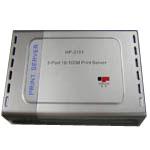 固网 HP-3101U 打印服务器/固网