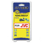 GJT国际通数码摄像机锂电池(JVC G-V114) 电池/GJT国际通
