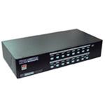 固网KNV-116D KVM切换器/固网