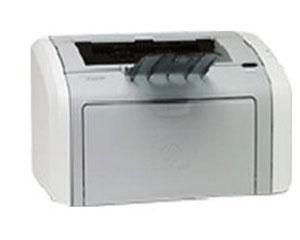 惠普laserjet 1020(企业版)