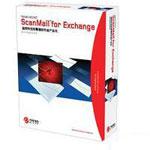 趋势科技防毒墙群件版ScanMail for Exchange 2000(1-100用户) 安防杀毒/趋势科技