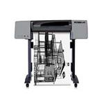 惠普500 B0PLUS(C7770F) 大幅打印机/惠普