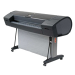 惠普Z2100(Q6675A) 大幅打印机/惠普