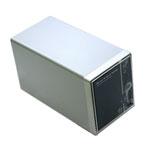 Thermaltake Muse X-Duo RAID(N0015) 移动硬盘盒/Thermaltake