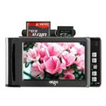 爱国者数码相机伴侣王 大师型 P8800 (500G) 数码伴侣/爱国者