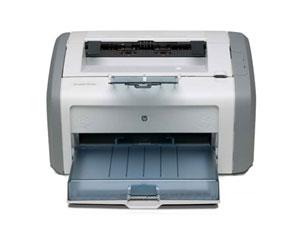 惠普 laserjet 1020 plus(CC418A)打印机报价 惠普1020plus打印机报价
