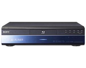 索尼BDP-S300图片