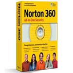 赛门铁克Symantec Norton 360 安防杀毒/赛门铁克