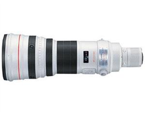 佳能EF 600mm f/4L IS USM图片