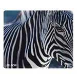 Allsop Naturesmart Mousepad Zebra 鼠标垫/Allsop