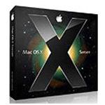 苹果Mac OS X Srv 10 CLIENT UTD 操作系统/苹果