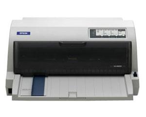 爱普生LQ-680K II