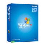 微软Windows XP 英文专业版(简包) 操作系统/微软