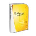 微软Project 2007(中文标准版) 办公软件/微软