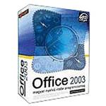 微软Office 2003 标准版 办公软件/微软