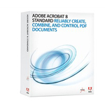 ADOBE Acrobat 8.0 Standard for 办公软件/ADOBE