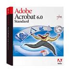 ADOBE Acrobat 6.0(英文专业版) 办公软件/ADOBE