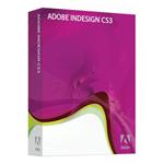 ADOBE InDesign CS3 5.0 for MAC