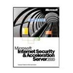 微软ISA Server 2000(标准版) 网络管理软件/微软