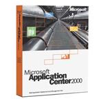 微软Application Center 2000(标准版) 网络管理软件/微软