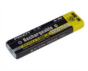品胜口香糖电池1350图片