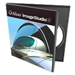 AutoDesk Alias imageStudio 图像软件/AutoDesk