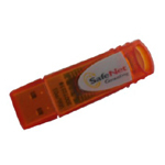 工具软件SafeNet软件狗 RC-UDA USB口(加密件) 其他软件/工具软件