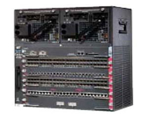 CISCO WS-C4506-E图片