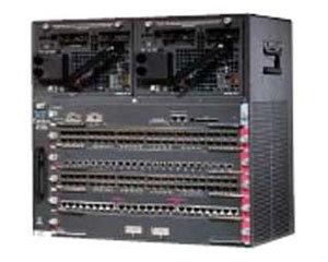 CISCO WS-C4507R-E图片