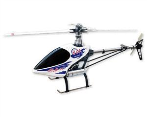 华科尔36#电动遥控直升机图片