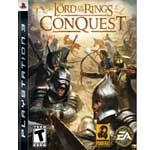 PS3游戏指环王 征服 游戏软件/PS3游戏