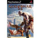 PS2游戏战神2 游戏软件/PS2游戏