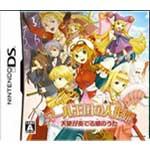 NDS游戏玛尔王国的人偶公主 天使奏响的爱之乐章 游戏软件/NDS游戏
