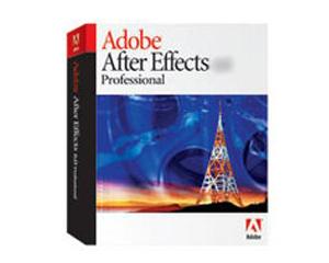 ADOBE After Effects(英文版)图片
