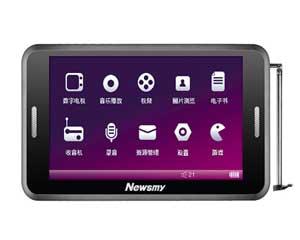 纽曼CTV18(4GB)图片