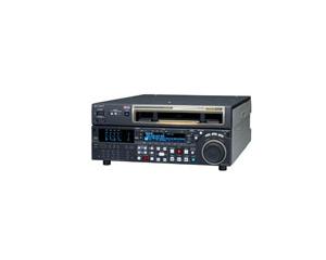索尼MSW-A2000P MPEG IMX编辑录像机图片