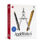 苹果AppleWorks 6.2 操作系统/苹果