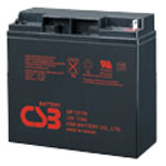 CSB GP12170 蓄电池/CSB