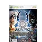 Xbox360游戏圣域2:堕落天使 游戏软件/Xbox360游戏