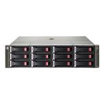 惠普StorageWorks MSA2000FC(单控制器) 磁盘阵列/惠普