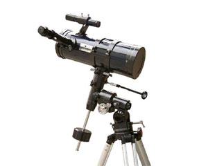 熊猫TWF114X1000 专业级天文望远镜图片