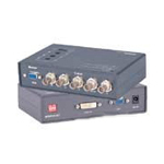 快捷VGA/RGB转换器 中央控制系统/快捷