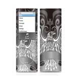 冠犀ideaSkin 苹果 iPod nano 四代 个性皮肤 飞向腾格里 数码配件/冠犀