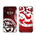 冠犀ideaSkin 苹果 iPhone 3G 个性皮肤 龙之封印 数码配件/冠犀