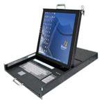 PCT MPC1708AL KVM切换器/PCT
