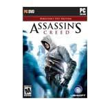 PC游戏刺客信条 游戏软件/PC游戏