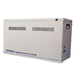 国威WS824(5D)-2(192分机) 集团电话/国威