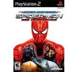 PS2游戏蜘蛛侠:暗影之网 游戏软件/PS2游戏