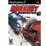 PS2游戏火爆狂飙 统治者 游戏软件/PS2游戏
